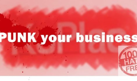 GEW 2016-Punk your Business