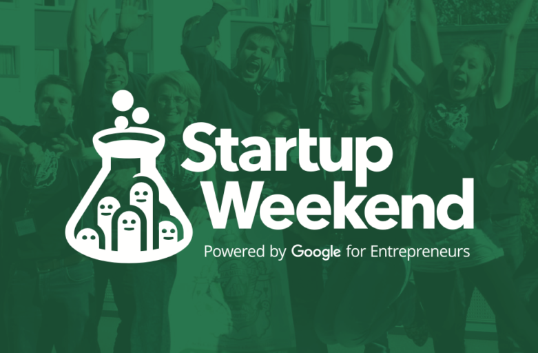 The Story of Startup Weekend