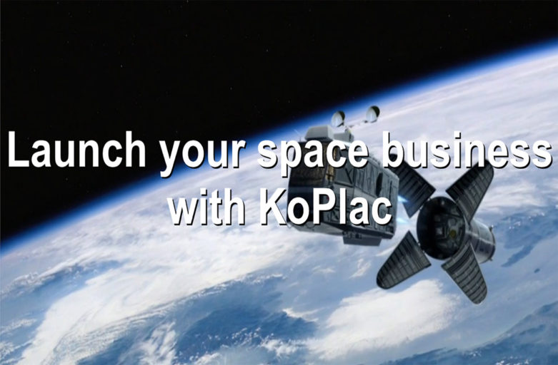 Kosmo den v KoPlacu / Launch your space business