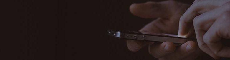 Mobilní aplikace – mít či nemít?