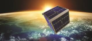 Co je CubeSat?